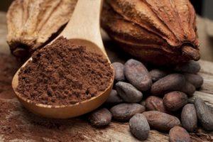 Какао при гастрите