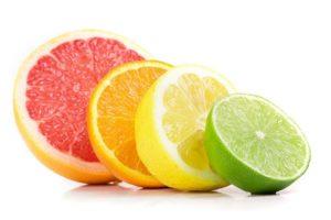 Цитрусовые фрукты при гастрите