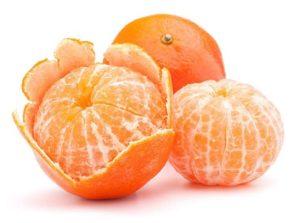 Можно ли мандарины при гастрите желудка