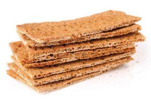 Можно ли хлебцы при гастрите