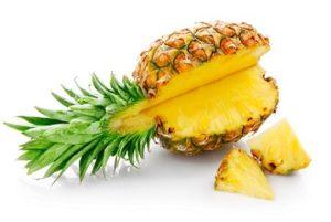 Можно ли ананас при гастрите