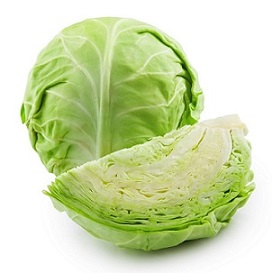 Можно ли белокочанную капусту при гастрите