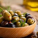 Можно ли оливки и маслины при гастрите