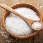 Можно ли соль при гастрите