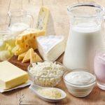 Можно ли кисломолочные продукты при гастрите