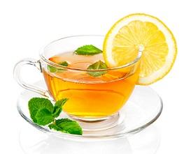 Можно ли чай с лимоном при гастрите