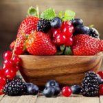 Какие ягоды можно при гастрите