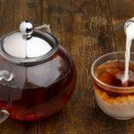 Можно ли чай с молоком при гастрите