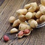 Можно ли арахис при гастрите