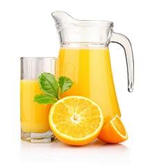 Можно ли апельсиновый сок при гастрите
