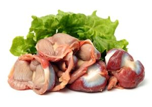 Можно ли куриные желудки при гастрите