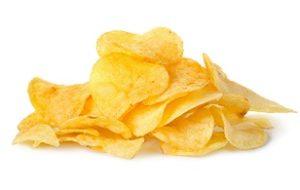 Можно ли чипсы при гастрите