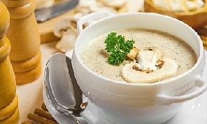 Можно ли грибной суп при гастрите