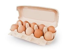 Яйца при гастрите желудка