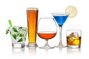 Можно ли алкоголь при гастрите