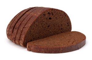 Ржаной хлеб при гастрите