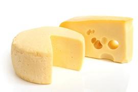 Польза сыра при гастрите