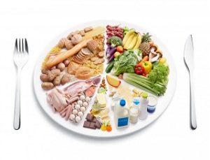 Принципы питания при гастрите желудка