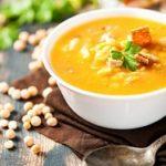 Можно ли гороховый суп при гастрите