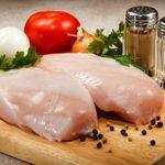 Рецепты куриной грудки при гастрите