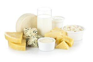 Молочные продукты при гастрите желудка с повышенной кислотностью