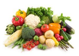 Овощи при гастрите желудка