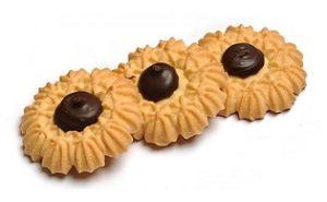 Печенье с шоколадом при гастрите