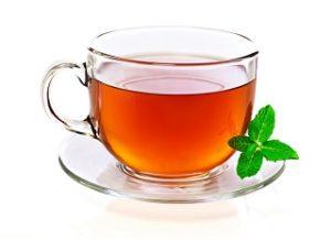 Какой чай можно пить при гастрите