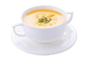 Вкусные супы при гастрите
