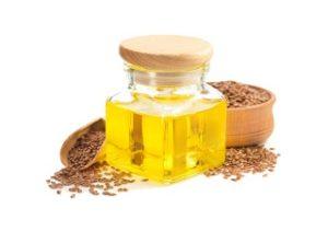 Льняное масло при гастрите желудка