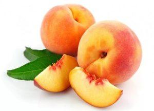 Можно ли персики при гастрит желудка