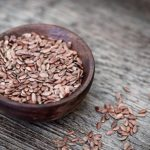 Как принимать семена льна при гастрите