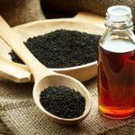 Как принимать черный тмин при гастрите