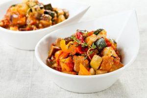 Можно ли овощное рагу при гастрите